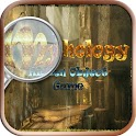 Mythology Hidden Object Game icon