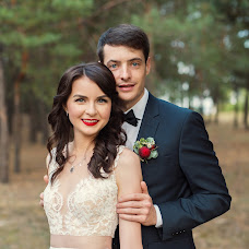 Wedding photographer Olga Krivoshey (olgakryvoshei). Photo of 17.11.2015