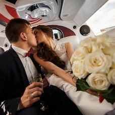 Wedding photographer Vitaliy Asiryan (Vito357). Photo of 25.10.2016