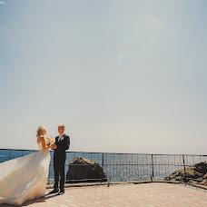 Wedding photographer Nikolay Novikov (NovikovNikolay). Photo of 08.02.2016