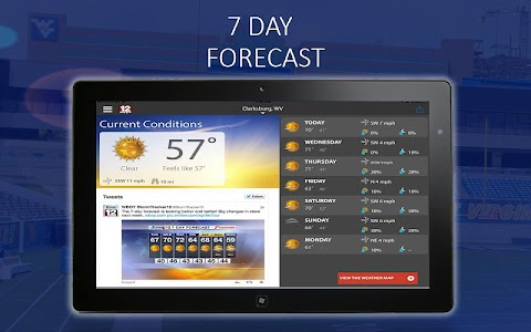 weather app – Page 69 – Android Weather Apps