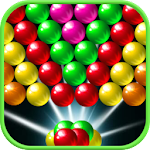 Bubble Shooter Worlds Icon