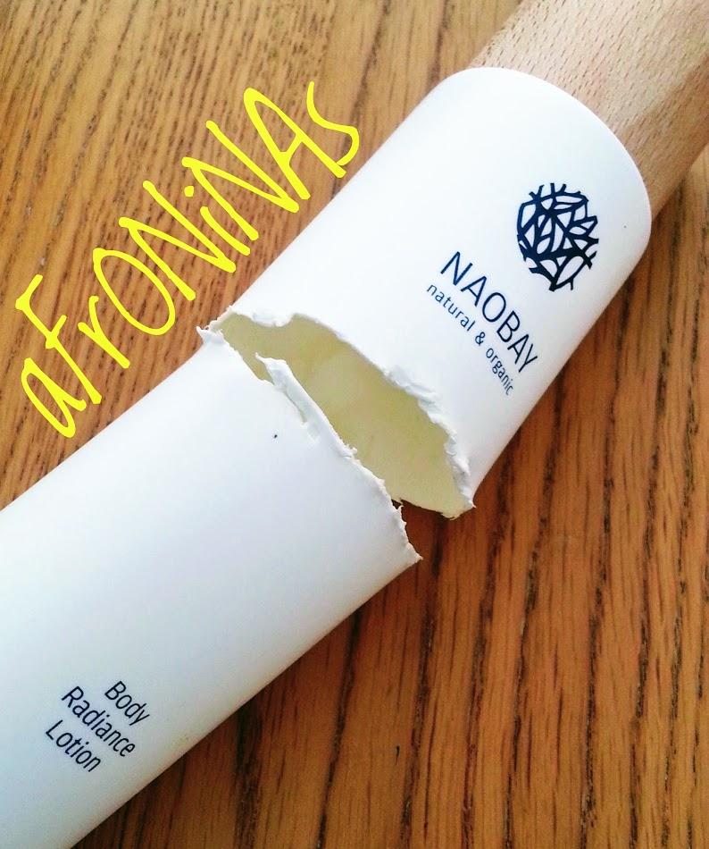cuidar piel, piel seca, piel hidratada, piel negra, piel oscura, cosmética natural, cosméticos, naobay, naobay body radiance lotion