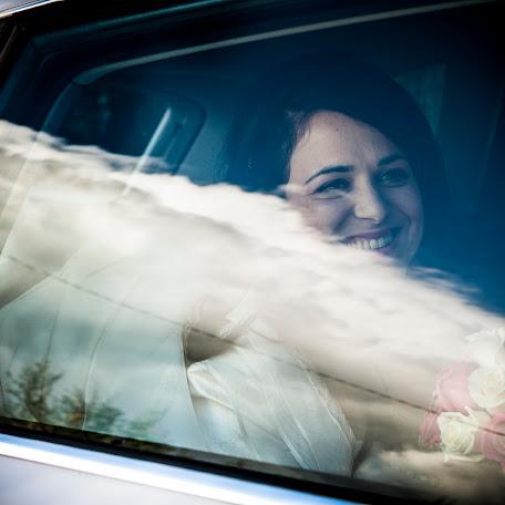 Wedding photographer Giovanni Scognamillo (scognamillo). Photo of 05.11.2015