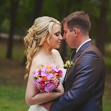 Wedding photographer Alena Velmyakina (AlanaV). Photo of 31.07.2014