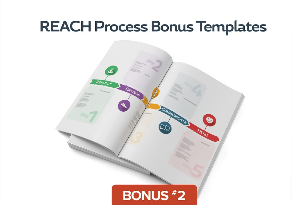 REACH Process Bonus Templates