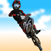 Hill Bike Racing Game