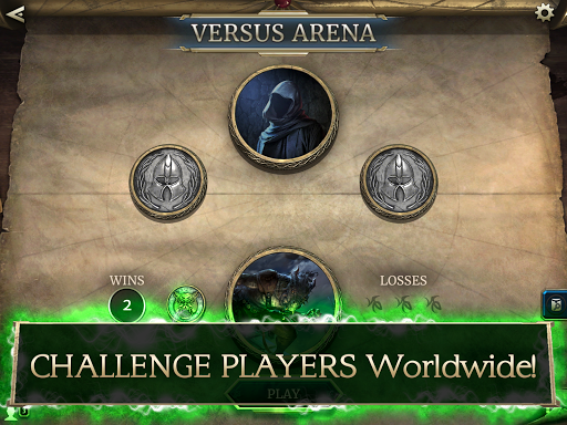 The Elder Scrolls: Legends screenshot 7
