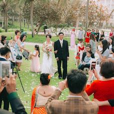 Wedding photographer Nhu Nguyen (NBNfotography). Photo of 05.04.2017