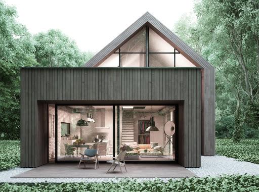 projekt House X06
