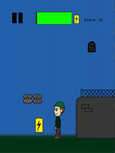 Spy Drone screenshot 9
