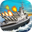 Sea Battleship Combat 3D APK