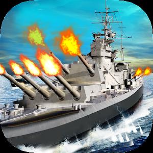Sea Battleship Combat 3D for PC and MAC