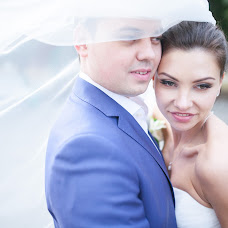 Wedding photographer Anastasiya Vayner (vayner). Photo of 14.05.2015