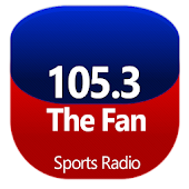 105.3 The Fan Sports App Android APK Download Free By Serappsvene