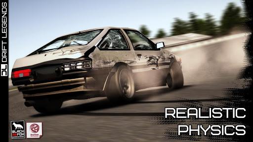 Drift Legends: Real Car Racing 1.9.4 screenshots 10