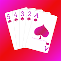 5 Cards icon