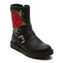 Lelli Kelly Matilde Rose Boot BOOT