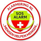 SOS ALARM -> 112