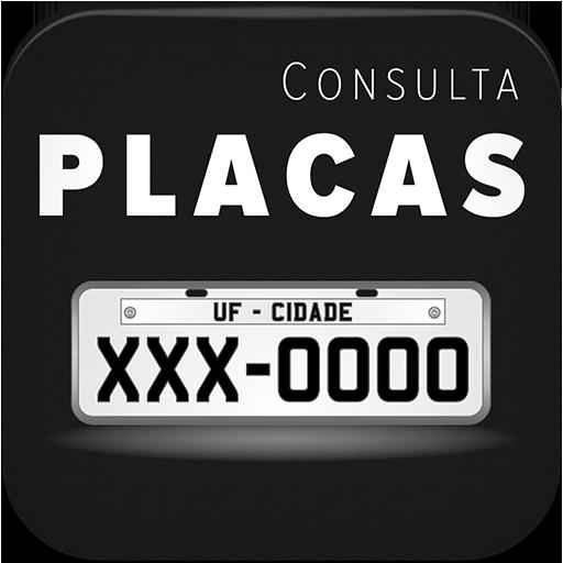 Consulta Placas DETRAN