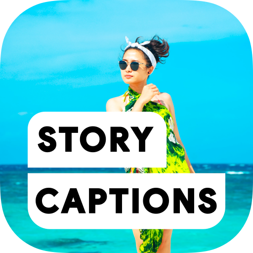 Baixar Story Captions Ideas for Instagram