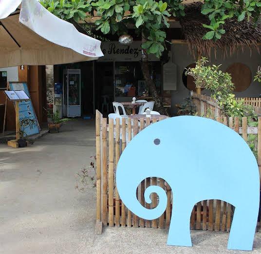 L'éléphant Bleu Cottages & Rooms