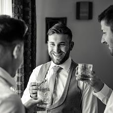 Wedding photographer Andrei Chirvas (andreichirvas). Photo of 17.10.2018