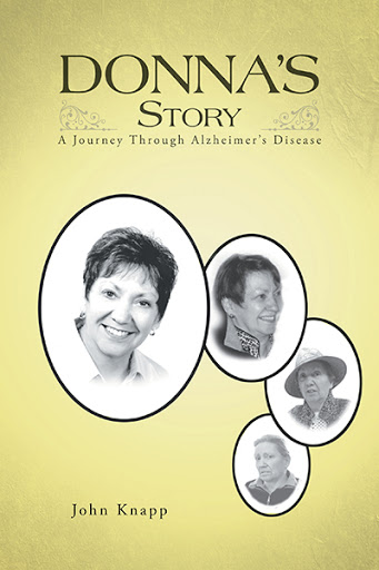 Donna's Story cover