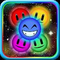 Rainbow Trail - Bubble Shoot icon