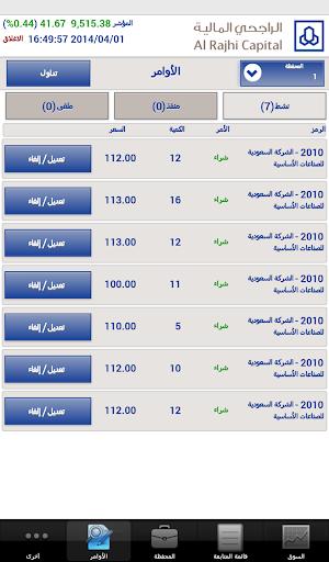 Al Rajhi Tadawul Mobile التطبيقات على Google Play