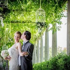 Wedding photographer Marco Baio (marcobaio). Photo of 21.04.2016
