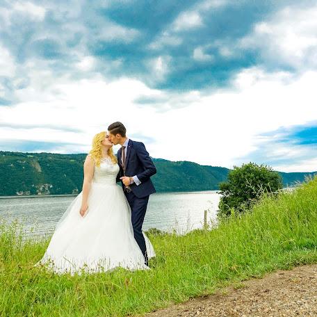 Wedding photographer Ovidiu Achim (acmmedia). Photo of 07.06.2017