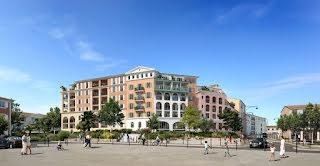 Appartement Port-de-Bouc (13110)