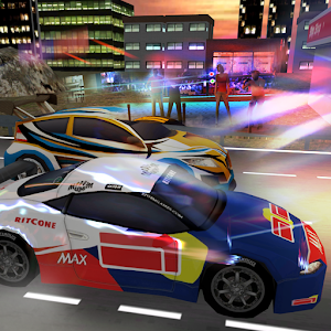Unlimit Drag Racing for PC and MAC