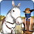 Cowboy Horse Riding Simulation file APK for Gaming PC/PS3/PS4 Smart TV