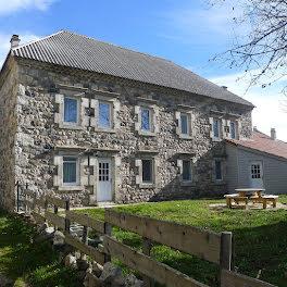 maison à Sainte-Eulalie (07)