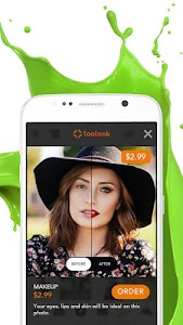 Photo & Picture Editor toolook screenshot 3