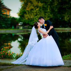 Wedding photographer Irina Uglanova (Irish). Photo of 07.09.2015