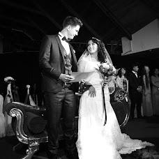 Wedding photographer Fabian Florez (fabianflorez). Photo of 27.06.2017