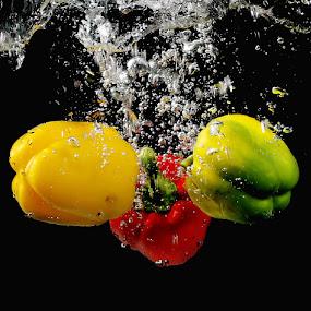 by Ryan Espe - Food & Drink Ingredients