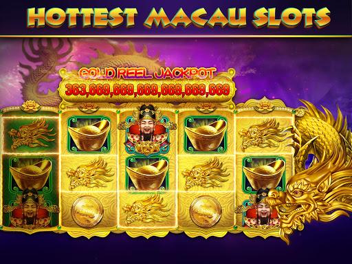 Real Macau 2: Dafu Casino Slots 2020.8.0 screenshots 12