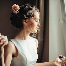 Wedding photographer Afina Efimova (yourphotohistory). Photo of 02.10.2015