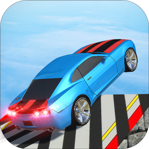 Download Enjoyable Car GT Stunt Master