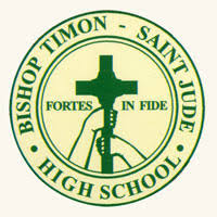 Blogger's Unbalanced Opinions: Big Changes at Bishop Timon High School