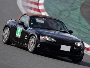 ロードスター NCEC RSのカスタム事例画像 nyantaroさんの2020年10月24日22:16の投稿
