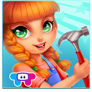 Game Fix It Girls - House Makeover APK for Windows Phone