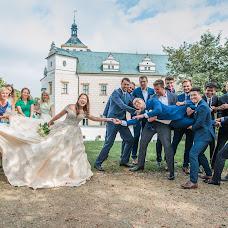 Wedding photographer Mariya Kiseleva (marpho). Photo of 18.09.2018
