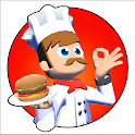 Cook 3D icon