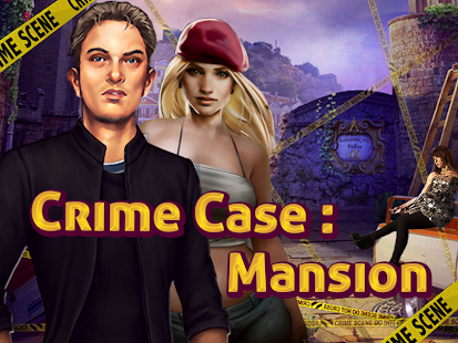 Tải Game Crime Case
