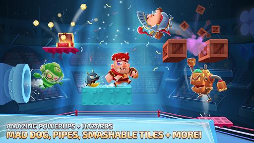 Super Jump League - Awesome Multiplayer Battles 1.6.1 screenshots 3